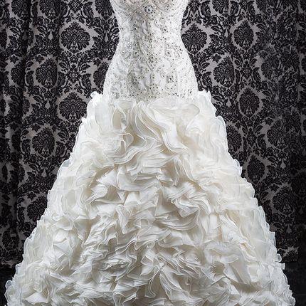 Свадебное платье KT033K
