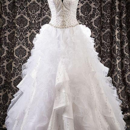 Свадебное платье KT002K