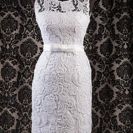 Свадебное платье CW230