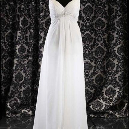 Свадебное платье C0340