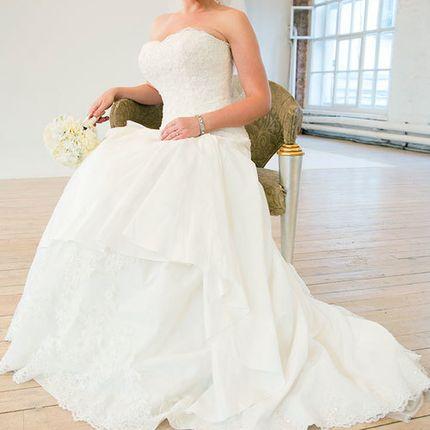 Свадебное платье C0180