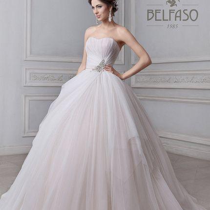 Свадебное платье Элейн