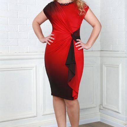 Платье LA019B