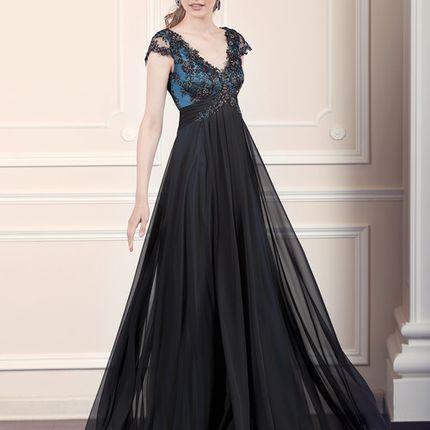 Вечернее платье Арлет
