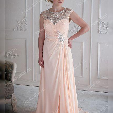 Платье MC020B