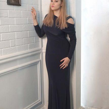 Вечернее платье CW125B