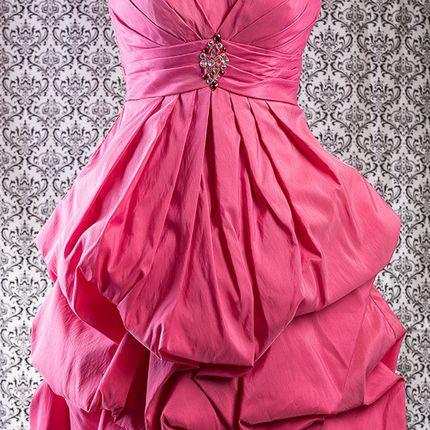 Вечернее платье BB005B