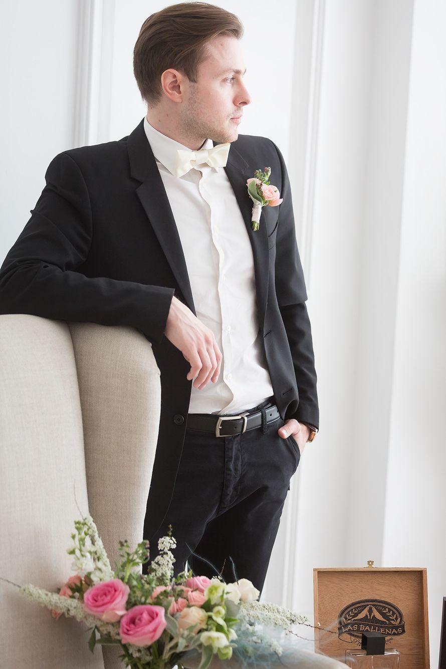 """Свадебная фотосессия. Декор, флористика, аксессуары - Студия """"Настя Рай"""" - фото 12558228 """"Настя Рай"""" - платья, аксессуары, цветы и декор"""