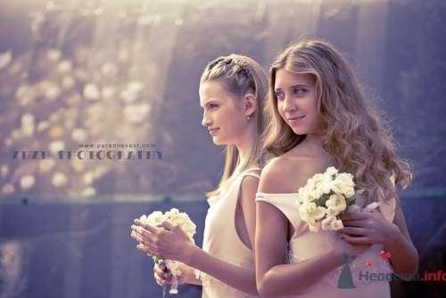 Фото 473 в коллекции Свадьбы - Невеста01