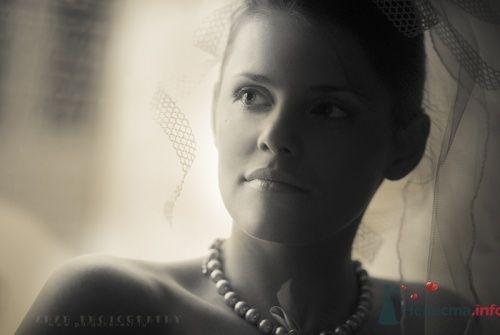 Фото 477 в коллекции Свадьбы - Невеста01
