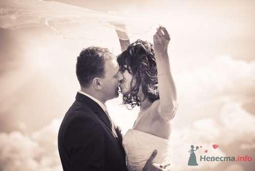 Фото 892 в коллекции Свадьбы - Невеста01