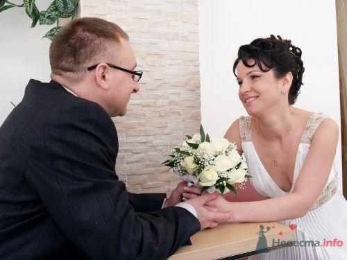 Фото 14782 в коллекции наша свадьба! - катявова