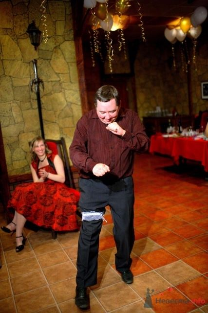 """счастливчик - фото 48955 Funday - свадебное агентство парка """"Сокольники"""""""