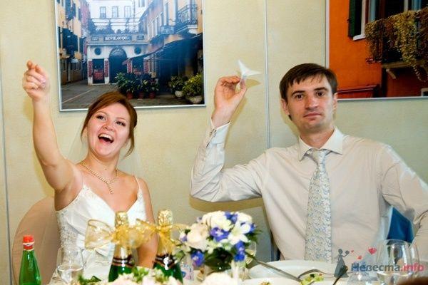 """Фото 70539 в коллекции свадьба по-итальянски - Funday - свадебное агентство парка """"Сокольники"""""""