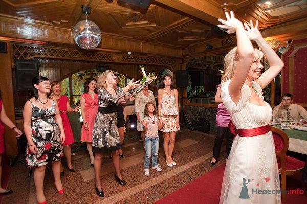 """традиции - это святое - фото 73413 Funday - свадебное агентство парка """"Сокольники"""""""