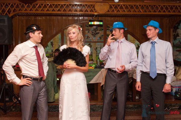 """танец невесты - фото 73421 Funday - свадебное агентство парка """"Сокольники"""""""