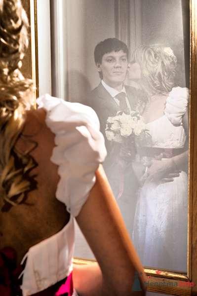 """Фото 73439 в коллекции Хиппи-свадьба - организована и проведена арт-директором Funday Цветковой Ольгой - Funday - свадебное агентство парка """"Сокольники"""""""
