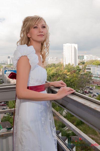 Фото 73440 в коллекции Хиппи-свадьба - организована и проведена арт-директором Funday Цветковой Ольгой