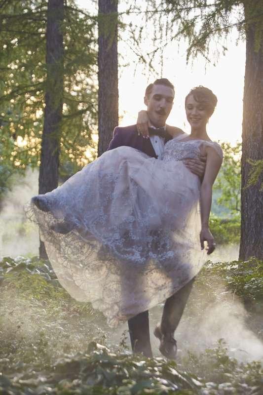 """Фото 9257630 в коллекции Мои фотографии - Funday - свадебное агентство парка """"Сокольники"""""""