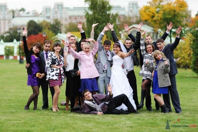 Фото 52750 в коллекции Наша долгожданная свадьба!!!! - justy4ka