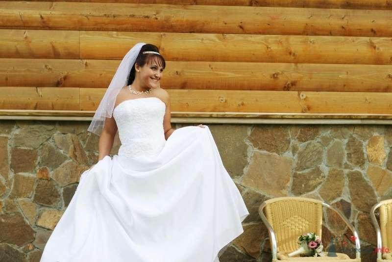 Фото 52762 в коллекции Наша долгожданная свадьба!!!! - justy4ka