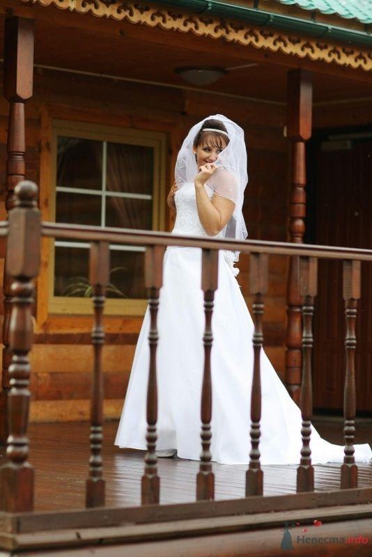 Фото 52763 в коллекции Наша долгожданная свадьба!!!! - justy4ka