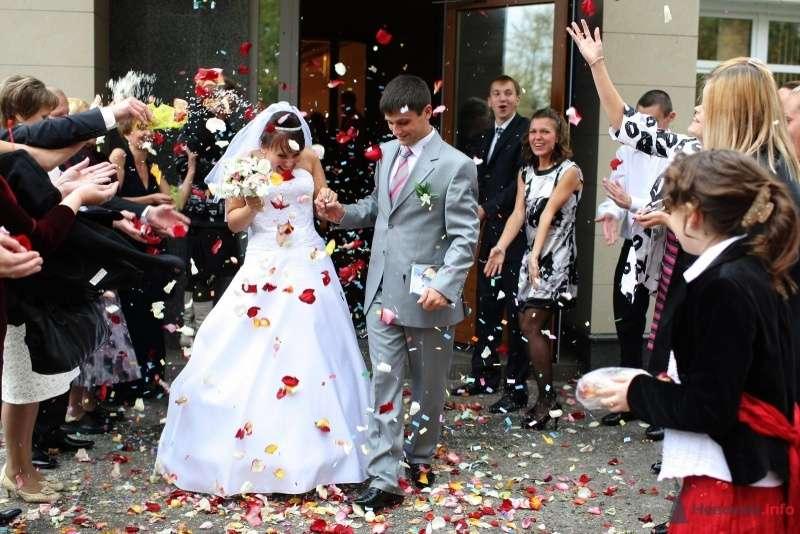 Фото 52769 в коллекции Наша долгожданная свадьба!!!! - justy4ka