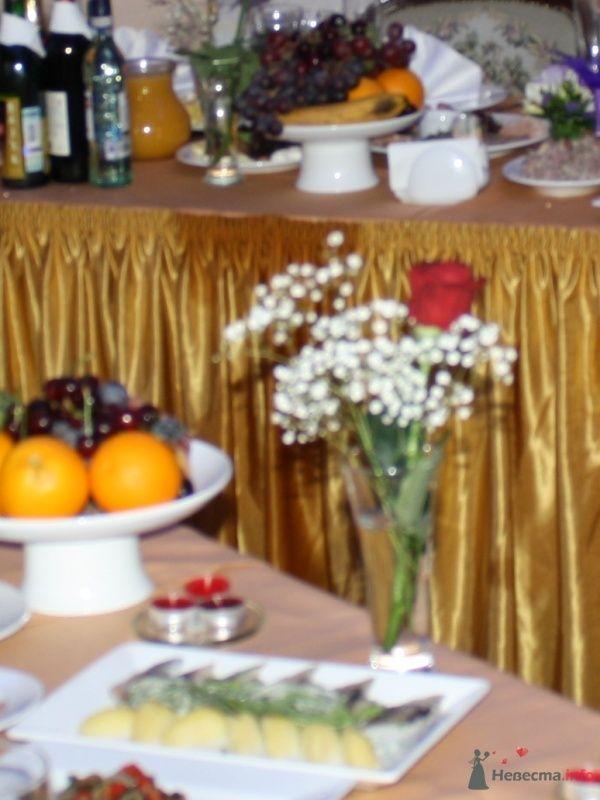 Фото 26663 в коллекции Наш ресторан
