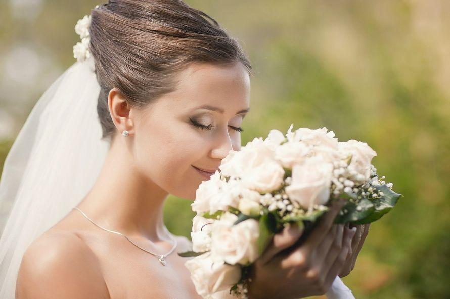 Фотосессия молодых - фото 2496885 Свадьбы в конной базе отдыха Аргамак