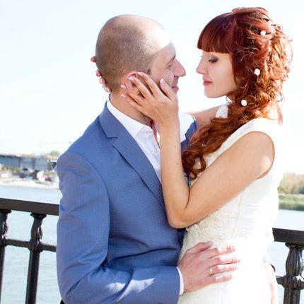 SDE, свадебное интервью, клип - сюрприз