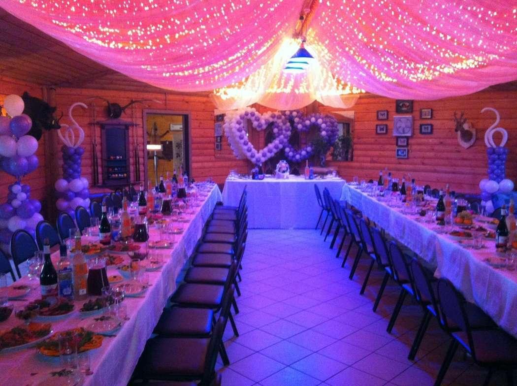 фоне паеток оформление свадьбы шарами фото самара объем контента большой