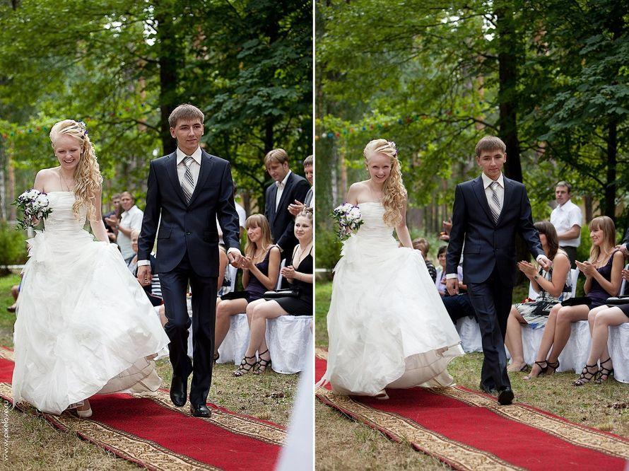 Фото 2377022 в коллекции Wedding Story - Свадебный фотограф Игорь Павлов