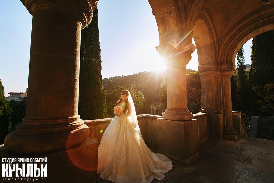 Фото 10287098 в коллекции Портфолио - Студия ярких событий Крылья - организация свадьбы