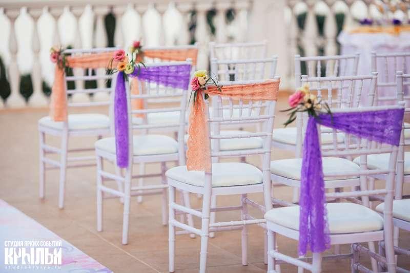 Фото 10287220 в коллекции Мои фотографии - Студия ярких событий Крылья - организация свадьбы