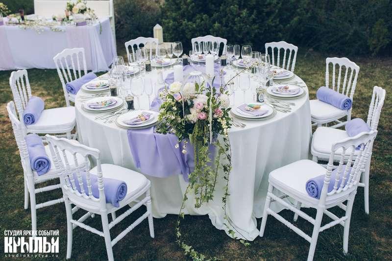 Фото 10287226 в коллекции Мои фотографии - Студия ярких событий Крылья - организация свадьбы