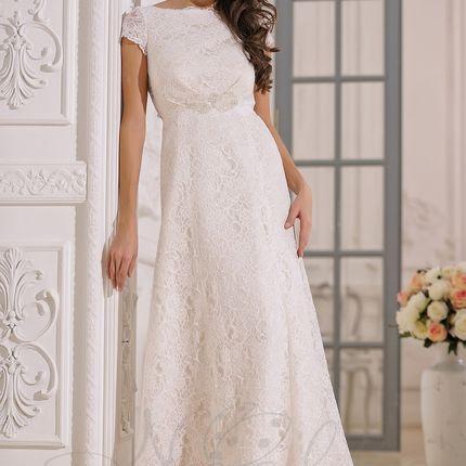 """Свадебное платье """"Николь"""""""