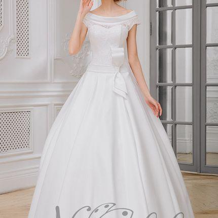 """Свадебное платье """"Грейс"""""""