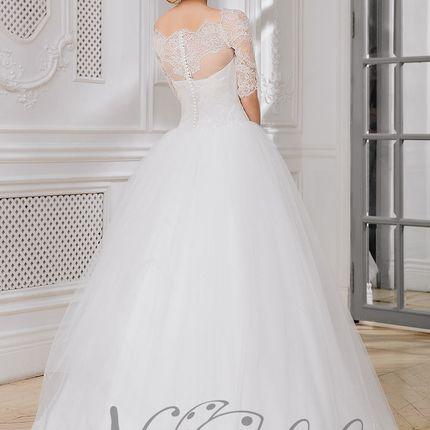 """Свадебное платье """"Дивина"""""""