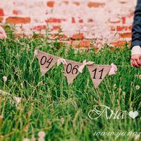 Оформление рустик rustic свадьбы