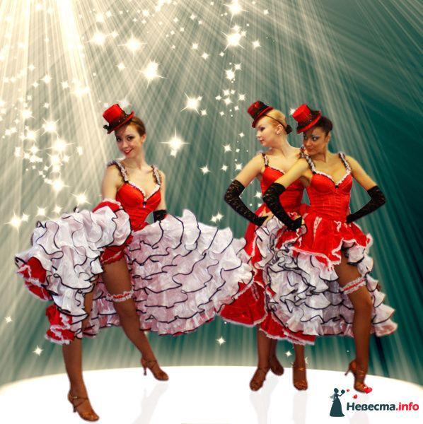 """Фото 178916 в коллекции шоу-балет """"Парадиз"""" - Шоу-балет """"Парадиз"""""""