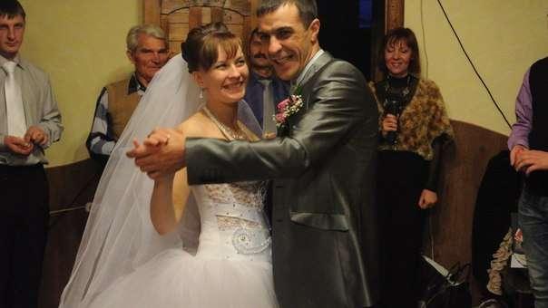 Первый свадебный танец! - фото 2400016 Ведущая Наташа Данилова