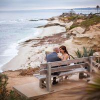 Свадьба в Сан-Диего, Калифорния