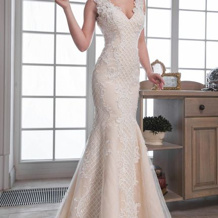Свадебное платье Bertina
