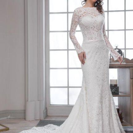 Свадебное платье Letisia
