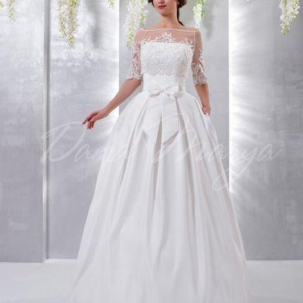 Свадебное платье мод.R16-016
