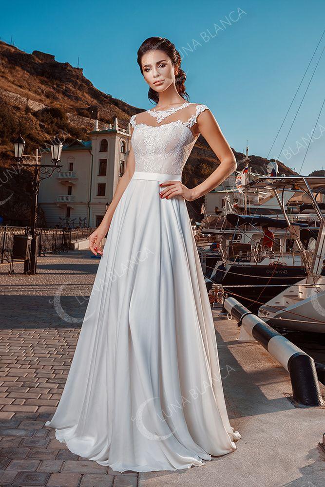 Фото 17430616 в коллекции Портфолио - Салон свадебной и вечерней моды Иль-Д-Амур