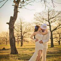 photographer Katarina Aksenova hairstyle Ирина Чернышёва Model: me and my husband :)