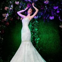 "COLLECTION 2015 BY JULIA ROMANOVA ""FAIRY TALE"""