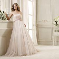 Свадебное платье Nicole NIAB14090PK. Коллекция 2014