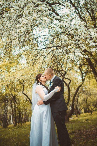 Фото 2429633 в коллекции Мои невесты - Свадебный стилист Сухачева Юлия